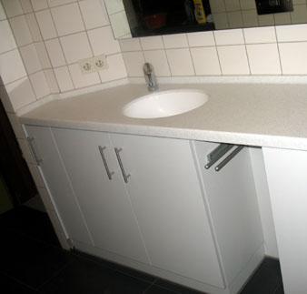 mineralwerkstoff. Black Bedroom Furniture Sets. Home Design Ideas
